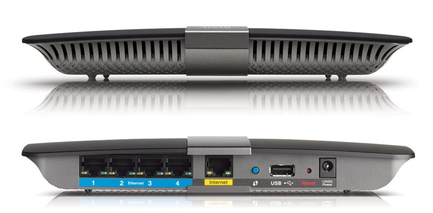 cisco linksys