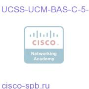 UCSS-UCM-BAS-C-5-1