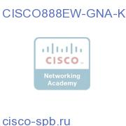 CISCO888EW-GNA-K9