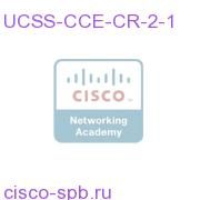UCSS-CCE-CR-2-1