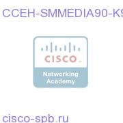 CCEH-SMMEDIA90-K9=